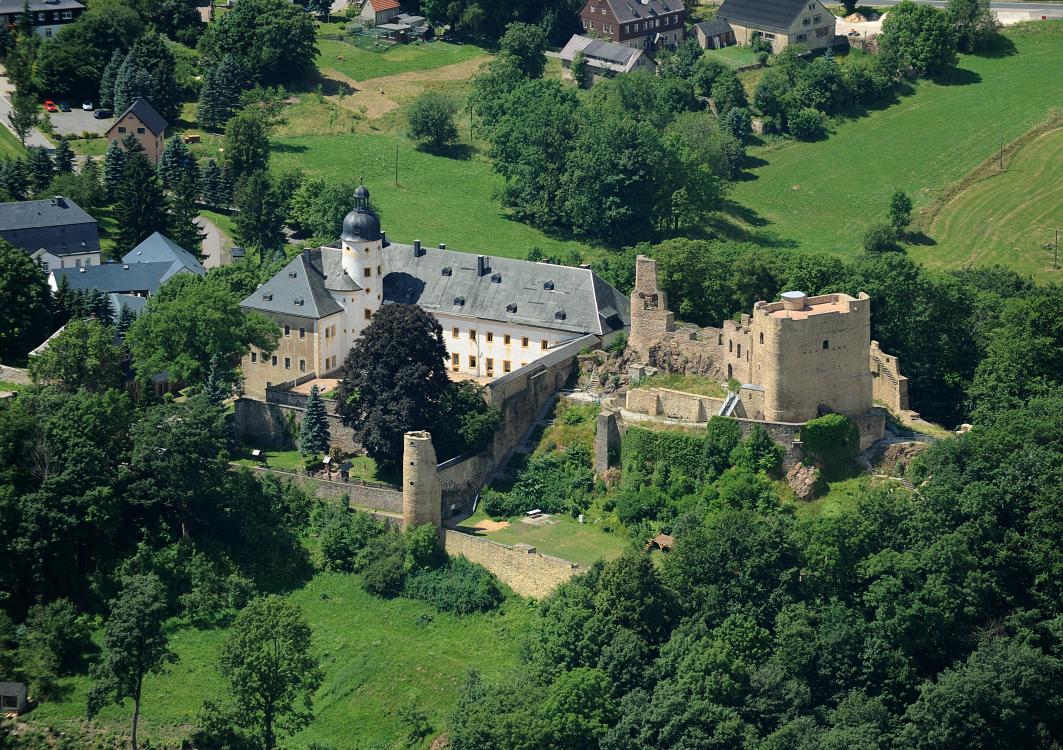 Bild Stadtverwaltung Frauenstein