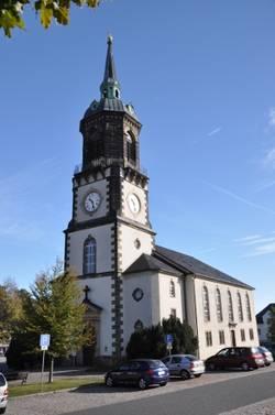 Foto Stadtverwaltung Frauenstein